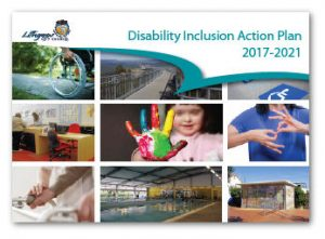 Disability Inclusion Action Plan Link