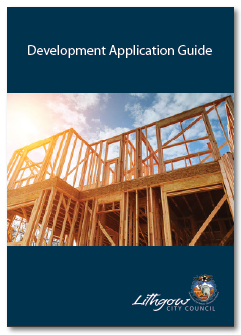Council Development Application guide
