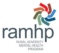 Rural Adversity Mental Health Program