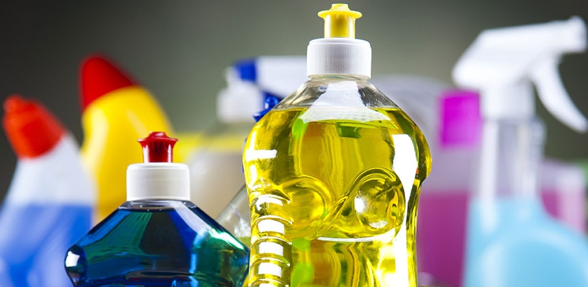 Postponed Household Chemical Cleanout