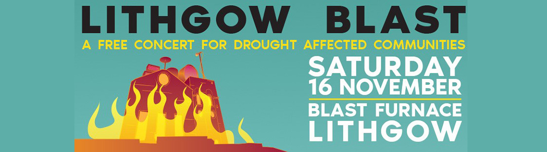Lithgow Blast