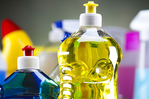 Household Chemical Clean Out 2021