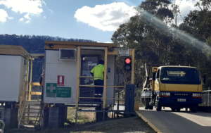 fees and charges for lithgow waste