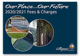 2020-2021 Fees & Charges