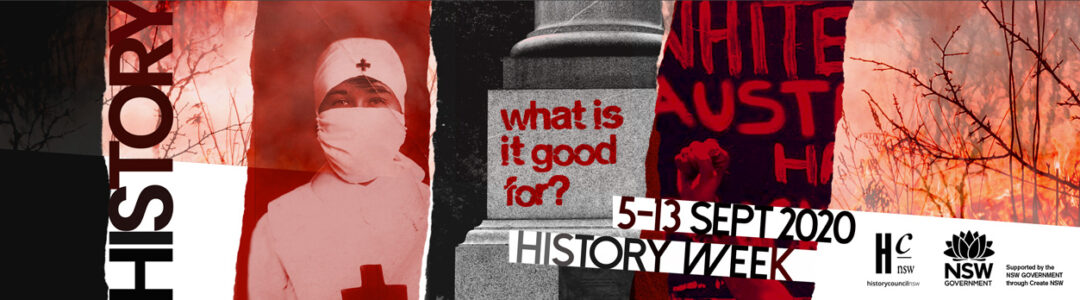 History: What is it Good for?