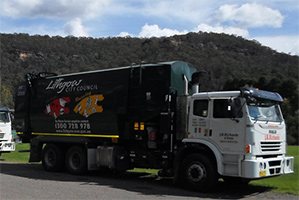 Easter Long Weekend Waste Collection
