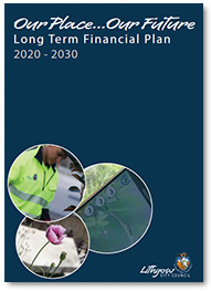 Long Term financial plan 2020-2030