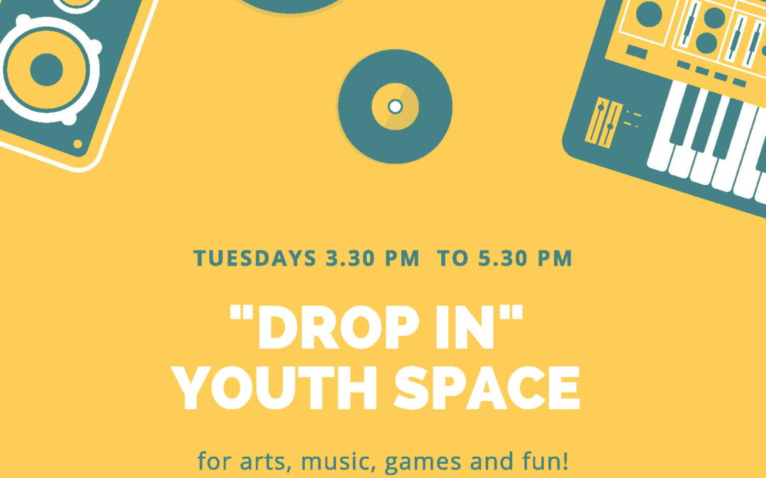 Lithgow Welcomes New Youth Drop in Space