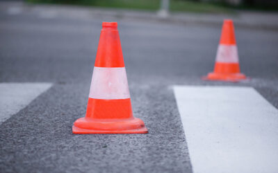 Notification of Works for Shared Pedestrian Pathway on Macaulay Street