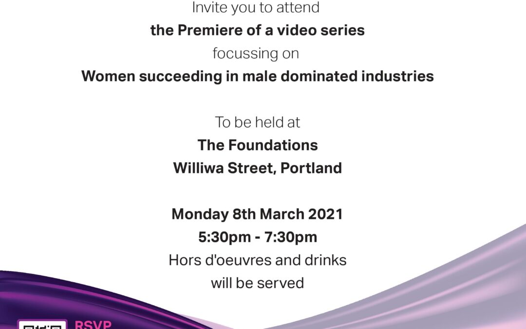 Lithgow to Celebrate International Women's Day
