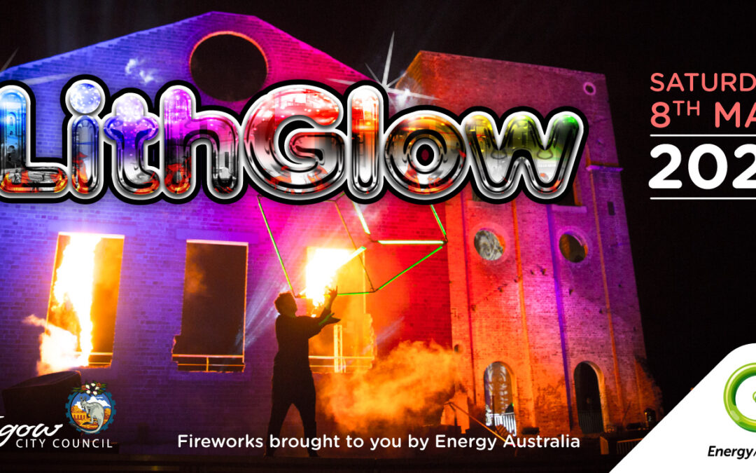 COVID-Safe LithGlow Returns in 2021