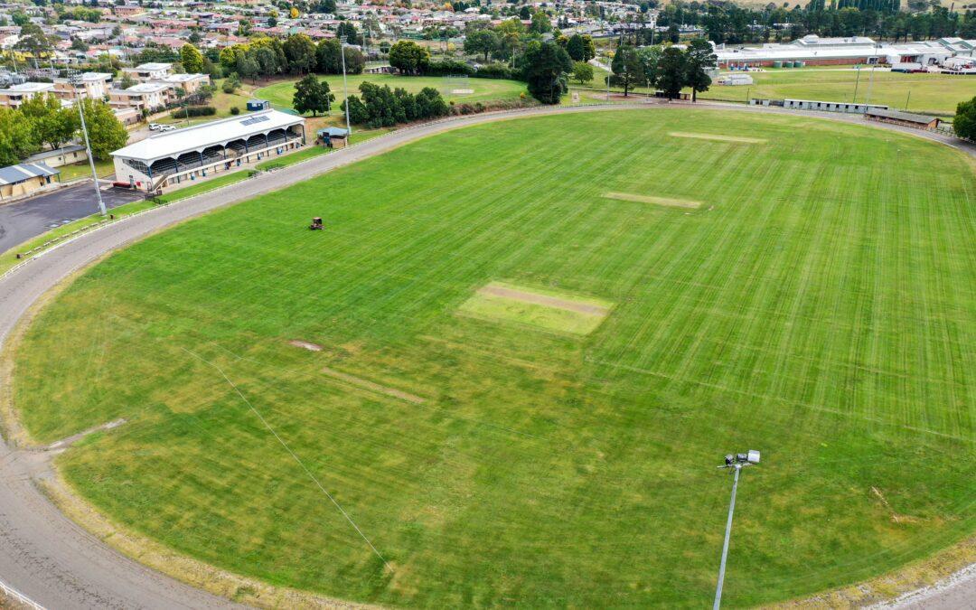 Update on Closure of Sporting fields in LGA