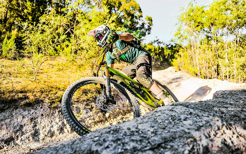 Submissions Extension – Draft Hassans Walls Mountain Bike Trails Strategy