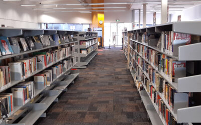 Libraries to Resume Normal Hours