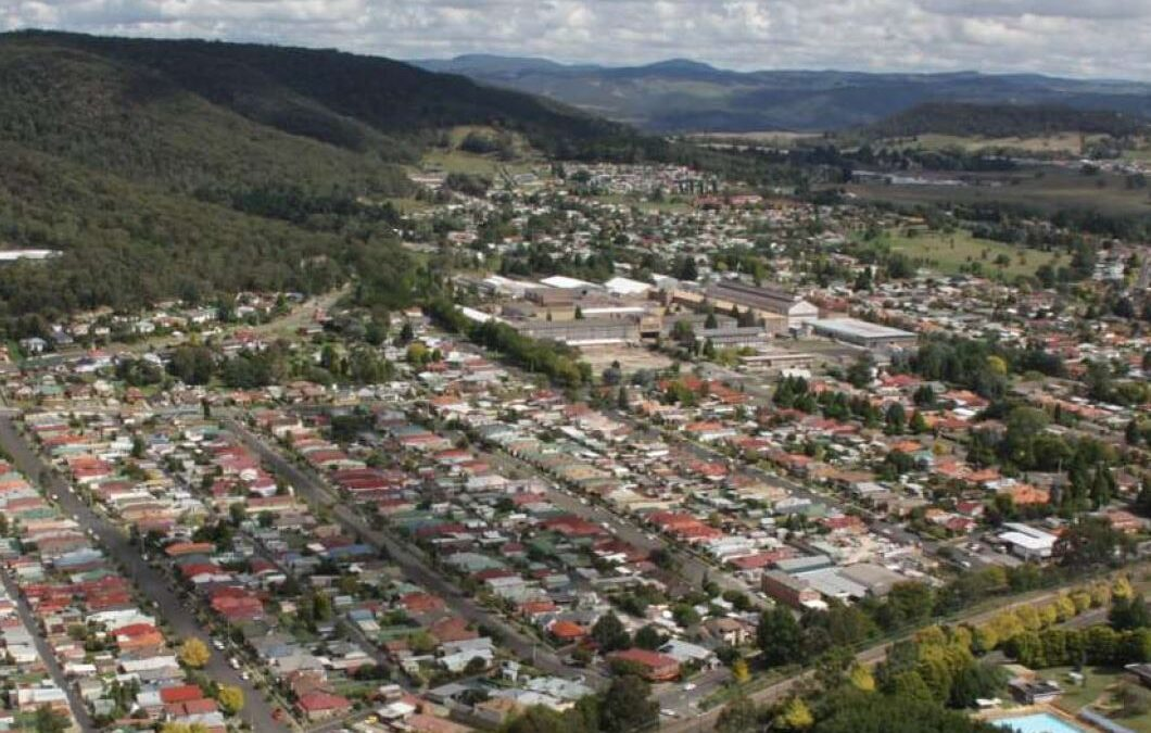 Have your Say – Draft Lithgow Development Control Plan 2021
