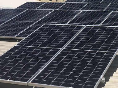Solar Panel Recycling now available at Lithgow Solid Waste Facility