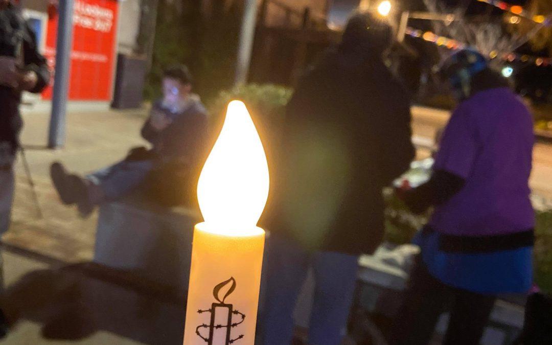 Lithgow Celebrates Refugee Week