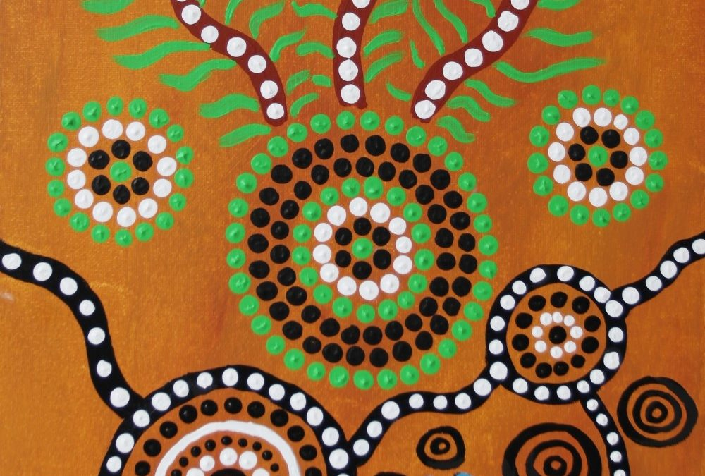 Lithgow City Council Celebrates NAIDOC Week with Local Artist Commission