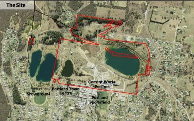 Planning Proposal – Lithgow Local Environmental Plan (Amendment 5)