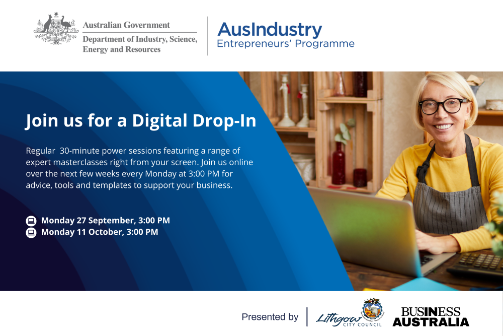 Digital Drop-ins provide a free helping hand during Covid for business challenges and recovery