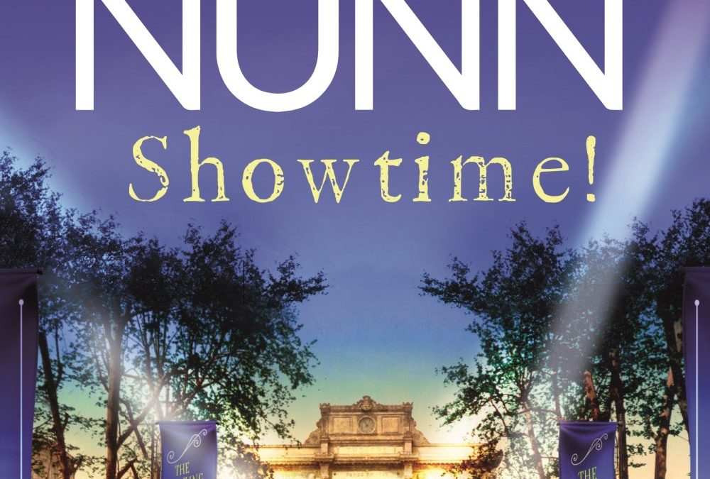 Join us in Conversation with Judy Nunn