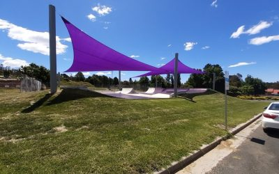 Lithgow City Council Completes a Number of Community Projects